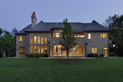 The 10 most expensive luxury homes for sale in bergen for Contemporary houses for sale in nj