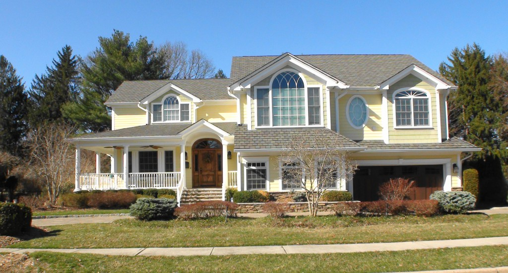 Oradell Dream Homes