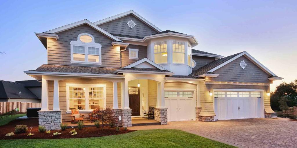Harrington Park Dream Homes