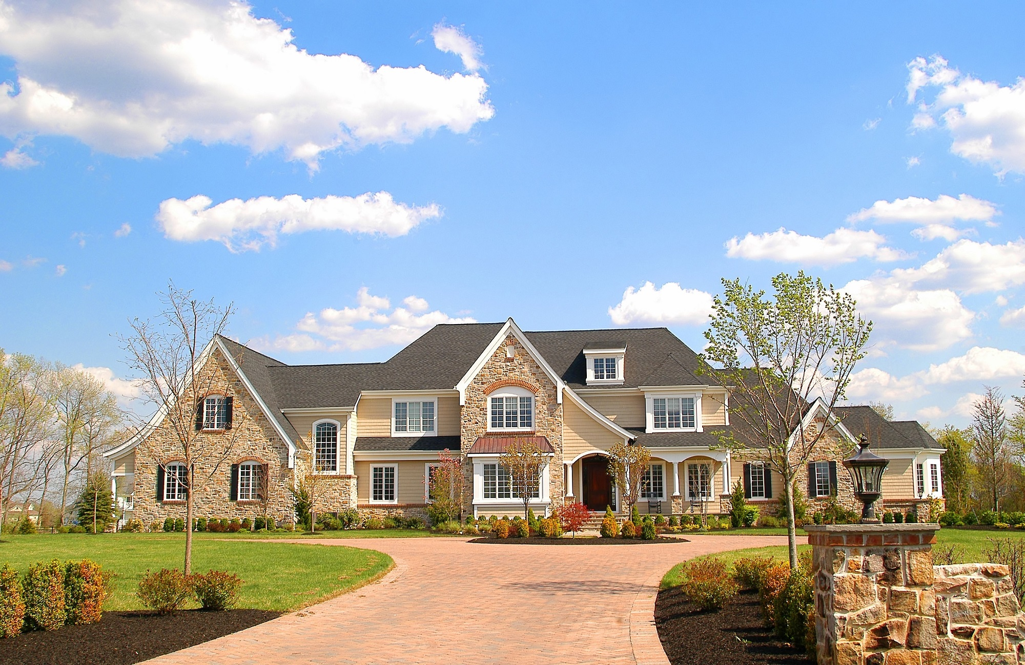 Ho ho kus dream homes luxury real estate in bergen county for Drem homes