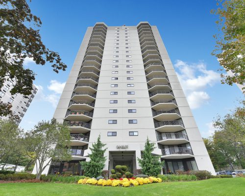 245 Prospect Avenue 14B, Hackensack, NJ 07601