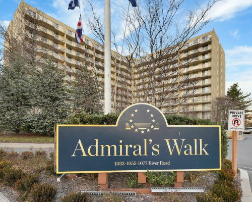 Admirals Walk 1077 River Rd 504 Edgewater NJ