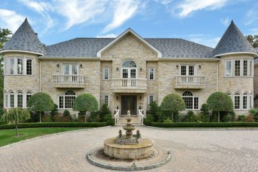 Bergen County Dream Homes – Explore Luxury Real Estate with Brian Morgenweck