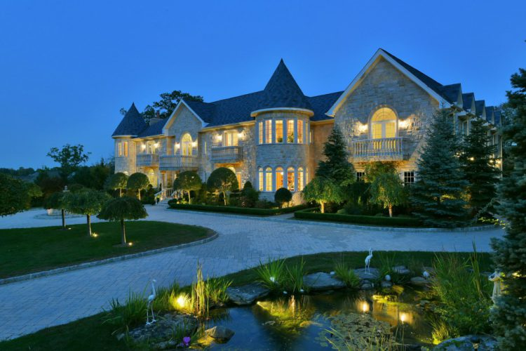 The 10 Most Expensive Luxury Homes For Sale In Bergen County NJ