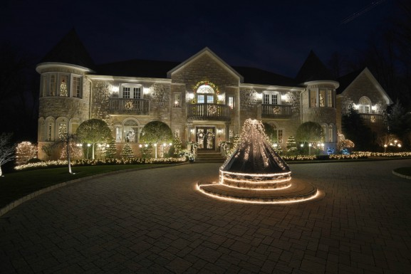 Happy Holidays from 33 Brams Hill Drive Mahwah