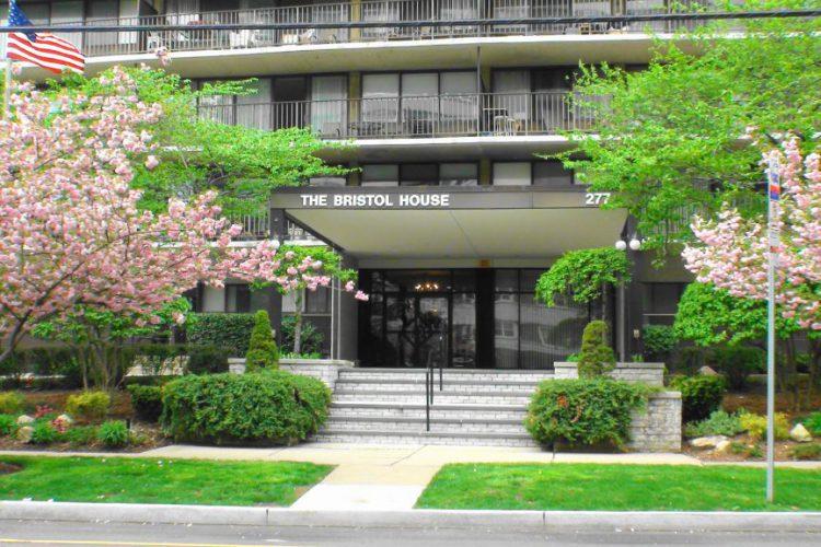 Bristol House 277 Prospect Avenue, Hackensack, NJ 07601