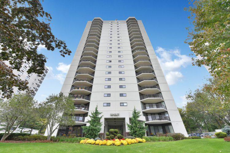 Camelot 245 Prospect Ave 16A Hackensack NJ 07601