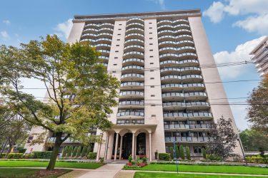 Sherbrooke Co-op 125 Prospect Avenue 17J Hackensack NJ 07601