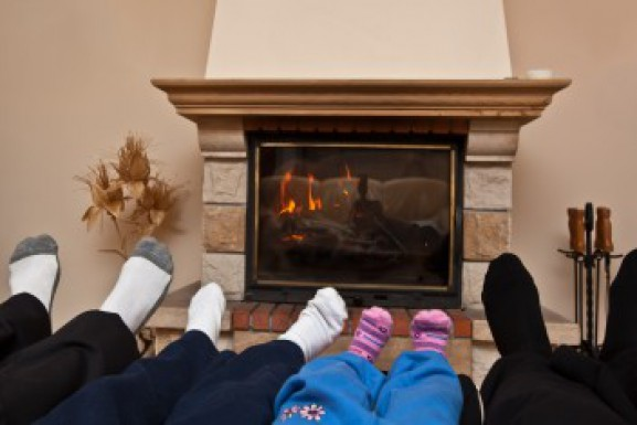 Maintaining A Fireplace in Your Home