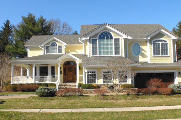Oradell Dream Homes – Bergen County Real Estate