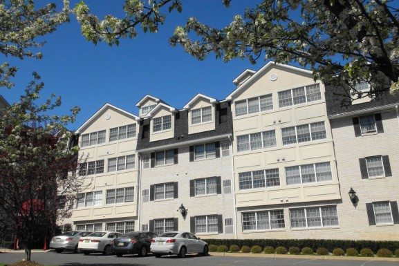 Pet Friendly Condo In Hackensack Sold at The Westbury