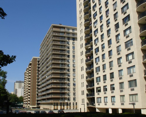 151 Prospect Avenue Hackensack NJ 07601