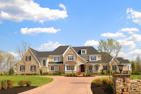Ho-Ho-Kus Dream Homes – Luxury Real Estate in Bergen County